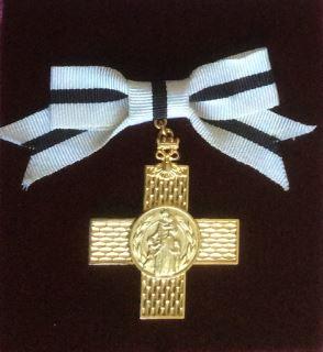 Roz's Medal