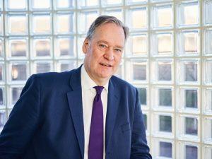 Mark Spofforth OBE, BSC, FCA, CTA, FRSA