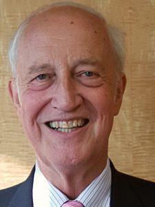 Sir Robert Nelson