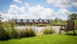 Brickhouse farm accessible luxury holiday cottages