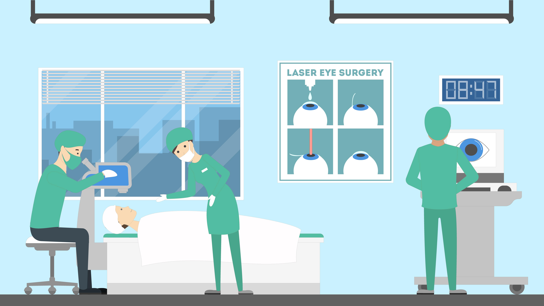 b846d5f3cc7 Laser Eye Surgery - Thalidomide Trust