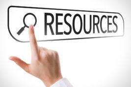 resources to get active