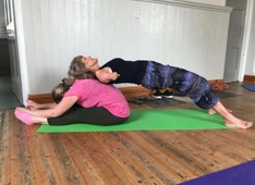 partnership yoga 1