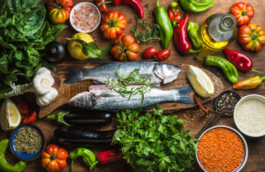 perfect mediterranean diet