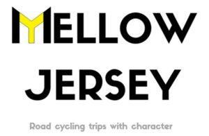 Mellow Jersey Logo