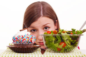 mental health causing emotional eating