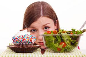 mental health causing emotional eating