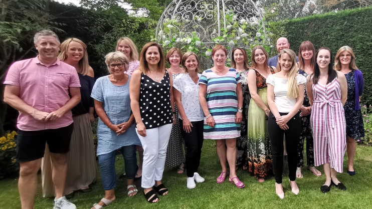 thalidomide trust staff