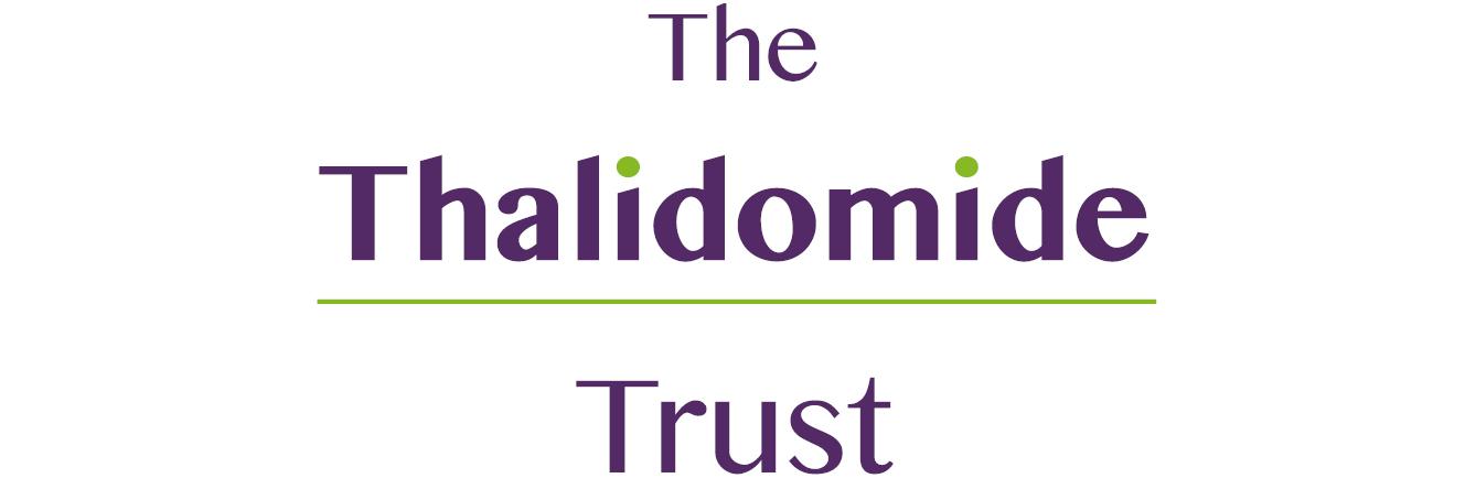 The Thalidomide Trust logo