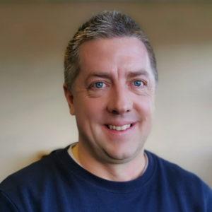 Jeff Prevost