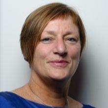 Deborah Jack - Executive Director