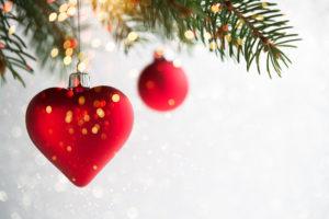 Christmas self care