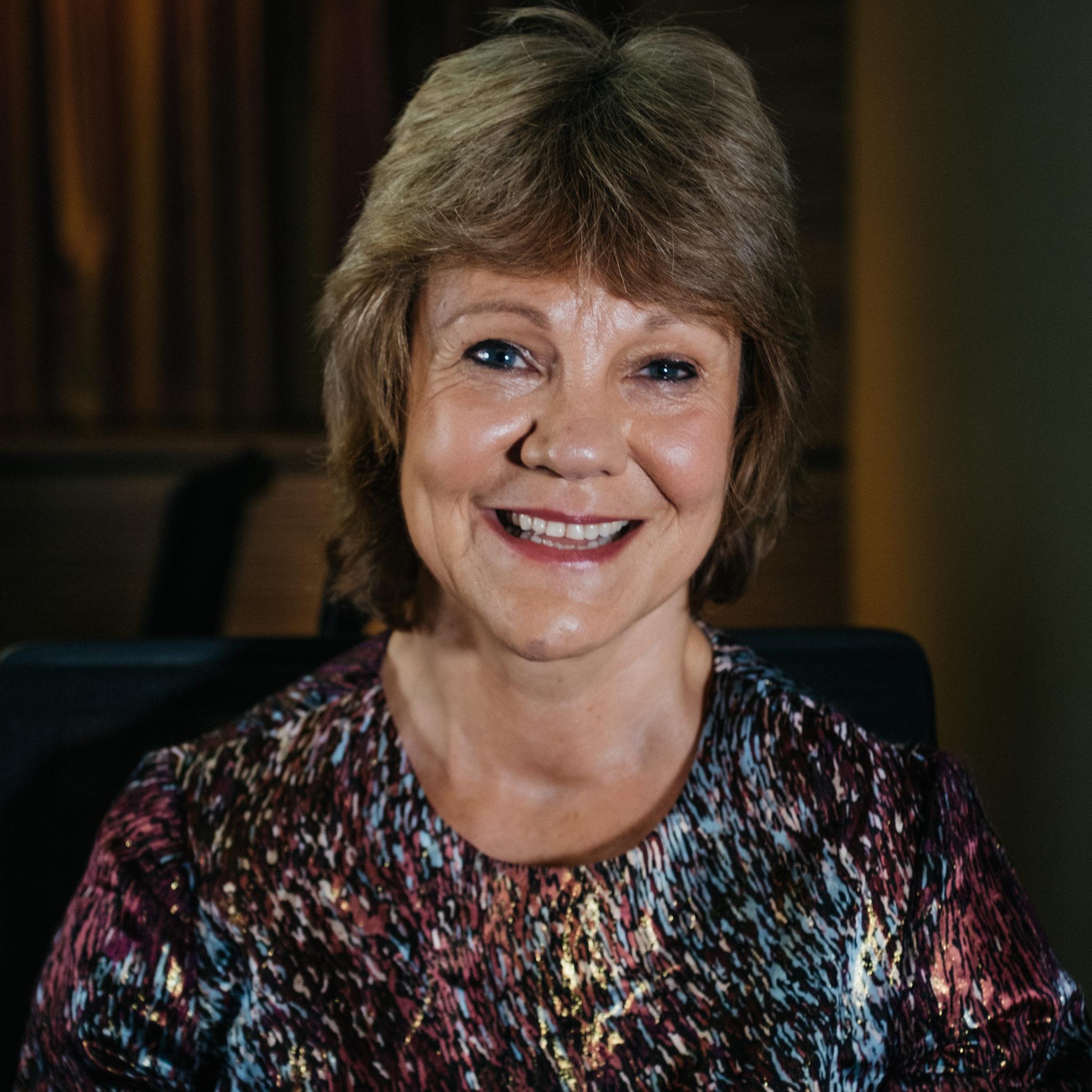 Carolyn Desforges