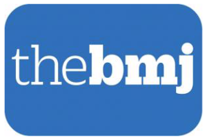 logo for the British Medical Journal