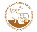 The Cinnamon Trust logo