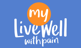 Live Well With Pain logo