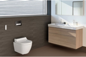 Geberit Toilet Products