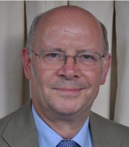 Professor Adrian Newland CBE