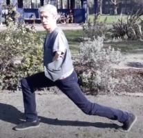 Mat Fraser's Tips To Keep fit As We Get Older