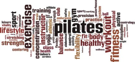 Pilates, Pain and Progress