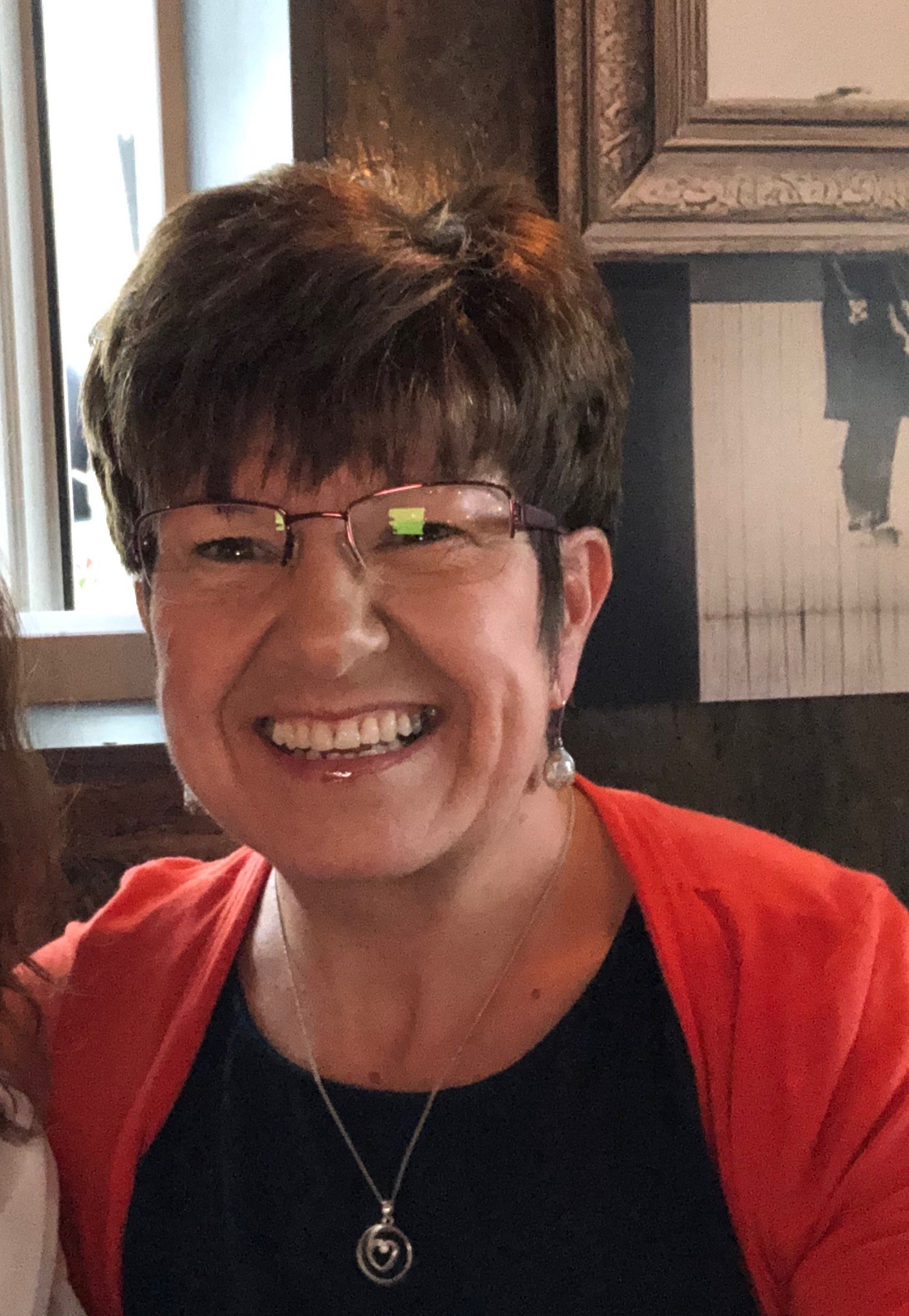 Helen Shore joins NAC
