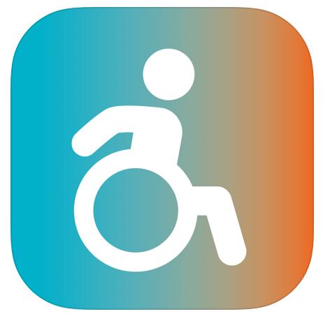Wheelmate app