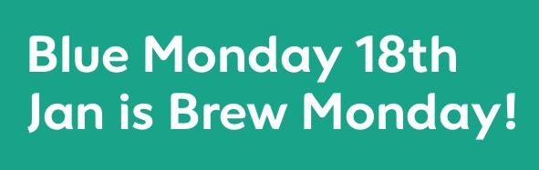 the Samaritan's Brew Monday