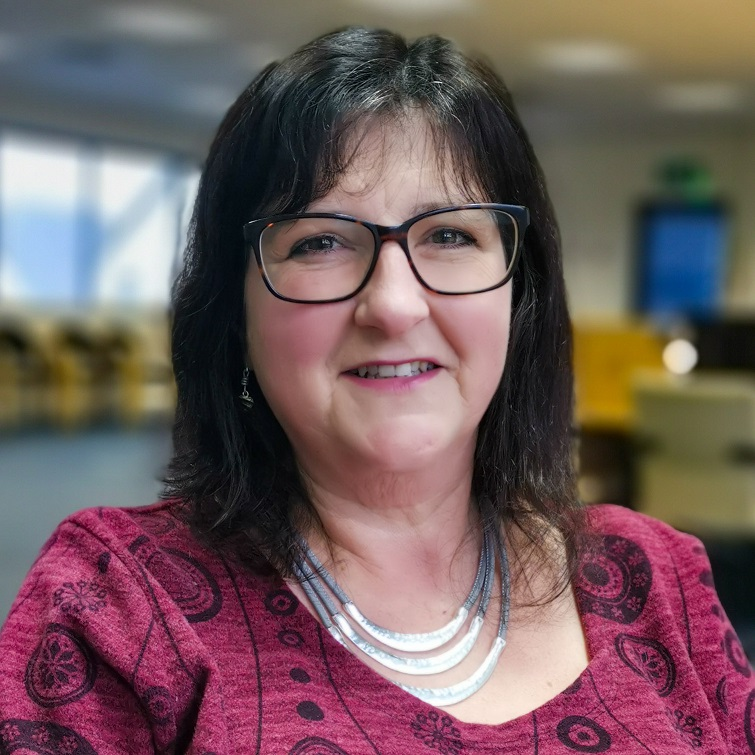 Sue King Finance Assistant