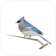 BirdNET app