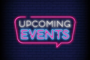 events calendar for the thalidomide community