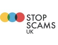 Stop Scams UK logo